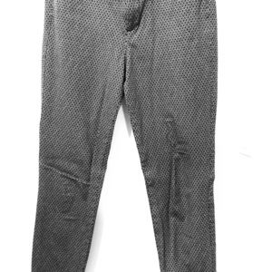 Size 2 Old Navy Pixie Pant; Black and White